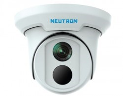 Neutron IP Dome Kamera